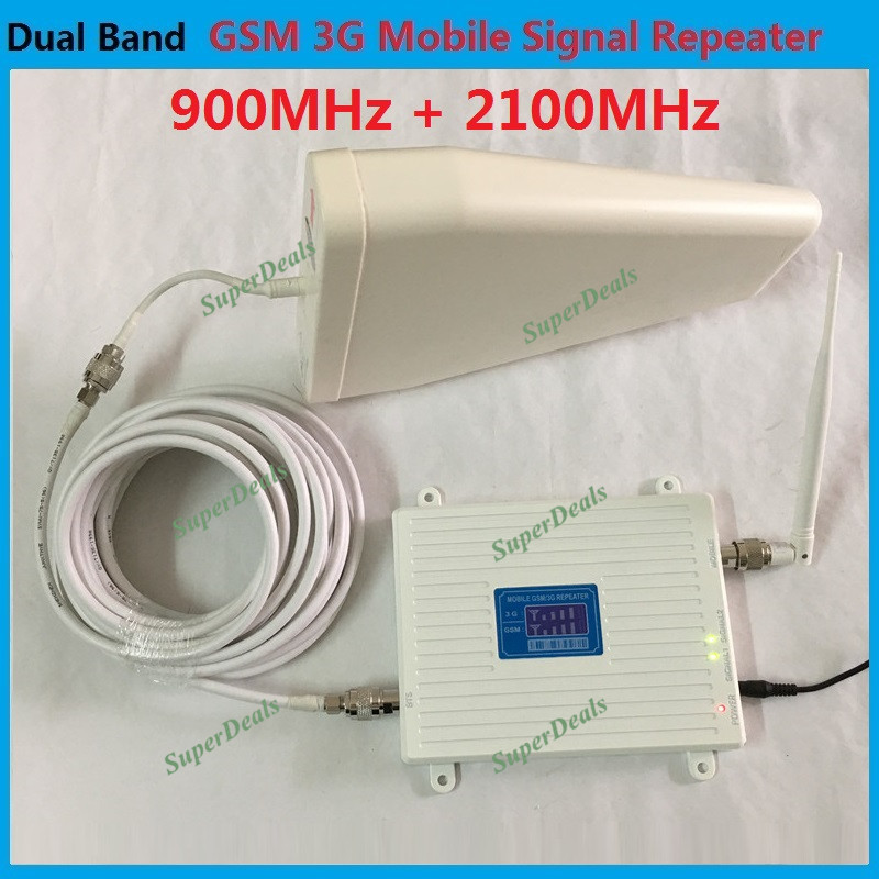 2g gsm repeater mobile phone signal booster lte 3g UMTS cellular phone amplifier 900 / 2100MHz repetidor de sinal de celular 2g gsm repeater mobile phone signal booster lte 3g UMTS cellular phone amplifier 900 / 2100MHz repetidor de sinal de celular