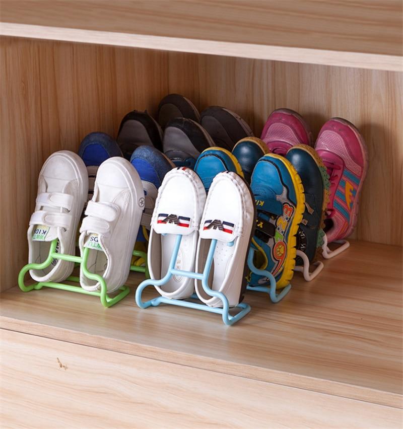 Kids Shoe Racks