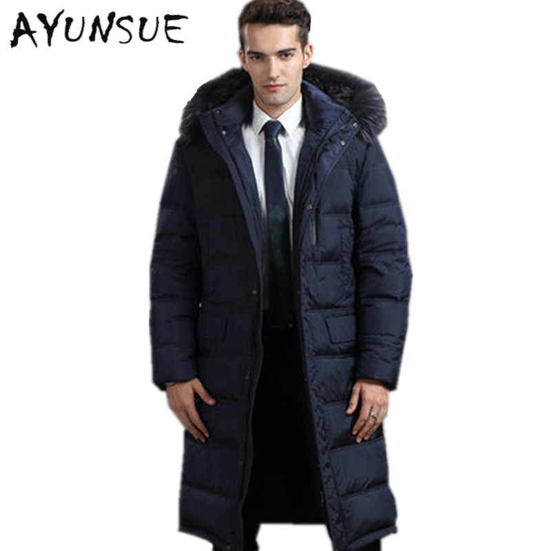 Chaqueta de invierno para hombre 2019 gran venta abrigo