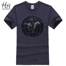 tv 티셔츠 웨스트 남성용