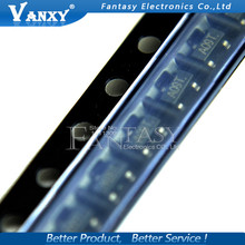 50 шт. AO3400 SOT23 AO3400A SOT-23 A09T SOT MOS FET транзистор