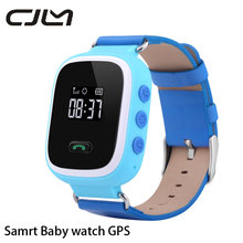 GPS Q60 Kid Smart Watch Wristwatch SOS Call Location 2016 Device Tracker for Kid Safe Anti