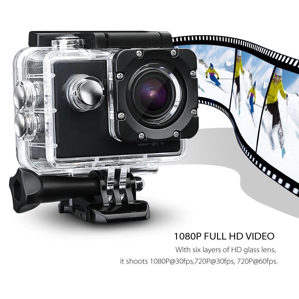 SOOCOO C10S Sports Action Camera (5)