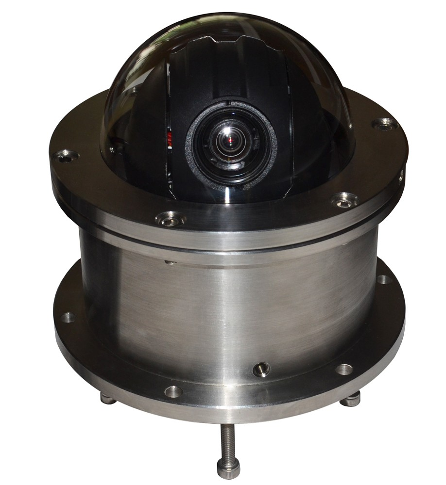 Hot 1080p 100m Cctv Marine And Swimming Pool Underwater