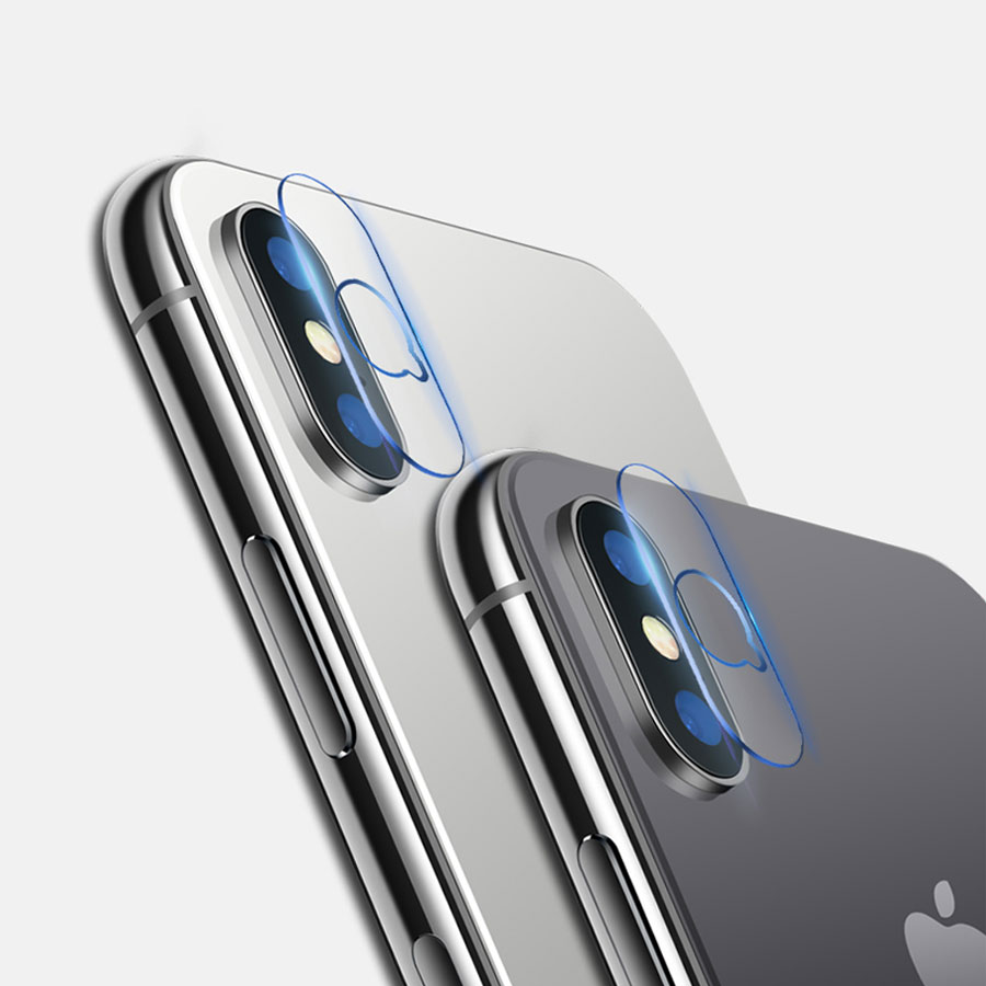 2PCS For iPhone 11 pro xs Max Camera Lens protective Glass Back Len For Apple iPhone