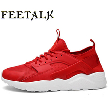 2017 new arrive men running shoes For Best Trends Run Athletic Trainers Zapatillas Sports shoes men size 37-44 freeshipping