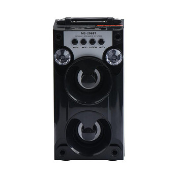 Portable Outdoor Wireless Super Bass Speaker Subwoofers Audio Video Electronics Home Audio