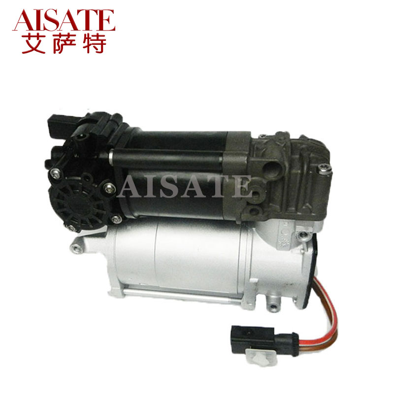 Air Suspension Compressor Inflatable For BMW 5 Series F11 Estate 2009-2018 New