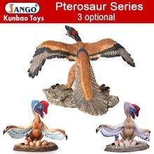 Solid ancestor bird stealing dragon 3 models KB-MSD-22