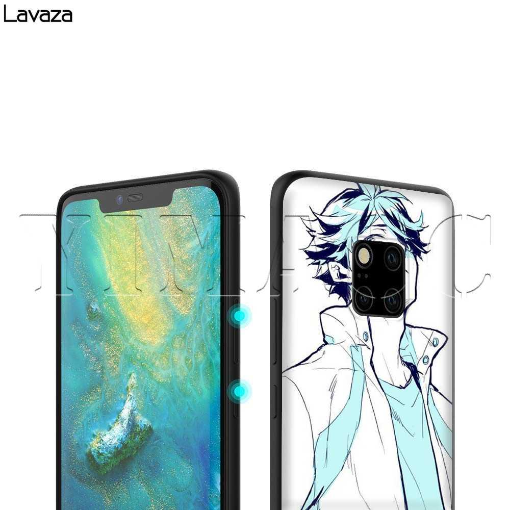 Lavaza Haikyuu Tooru Oikawa per Compagno di 20 Honor Nota 6a 7a 7c 7x 8c 8x9 10 Nova 3i 4E 5T Smart Lite Pro Y6 Prime
