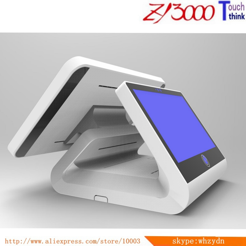 15'' Touch All In One Screen Pos System Touch Screen Standard All In One Tables