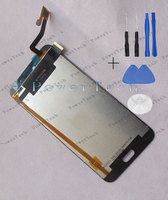 New Gemini Pro Front Panel Touch Glass Digitizer Screen With LCD Display Replace For Ulefone Gemini
