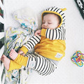 new arrival Baby Sets baby boys clothing set autumn children hoodies+pants thicken winter warm clothes boys girls sets 2016