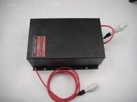 AC220V RECI laser co2 power supply 80W DY10 W2/V2/S2 laser tube laser engraving /cutting machine