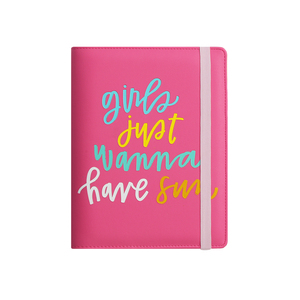Image 1 - Lovedoki Candy Color Spiral Notebook Personal Journal Diary A5 Planner Organizer Agenda 2019 Stationery Store School Supplies