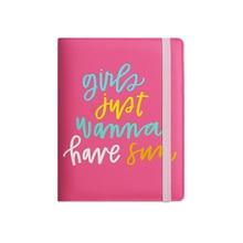 Lovedoki cahier à spirale couleur bonbon Journal personnel A5 Agenda organisateur Agenda 2019 papeterie magasin fournitures scolaires