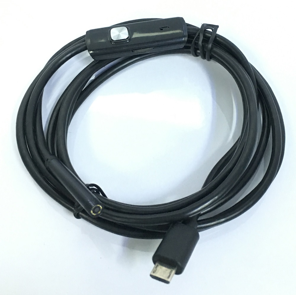 Security & Protection Diske Hd Wifi Endoscope Camera For Pipe Camera Waterproof 6 Pcs White Led Bright Light Endoscope Camera Soft Wire Surveillance Cameras