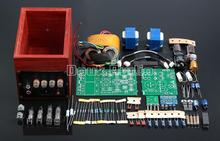 Douk Audio Lastest Mini 6P31B Tube Amplifier HiFi Amp Hand made DIY Kit For Old-fashioned Full range-Speakers
