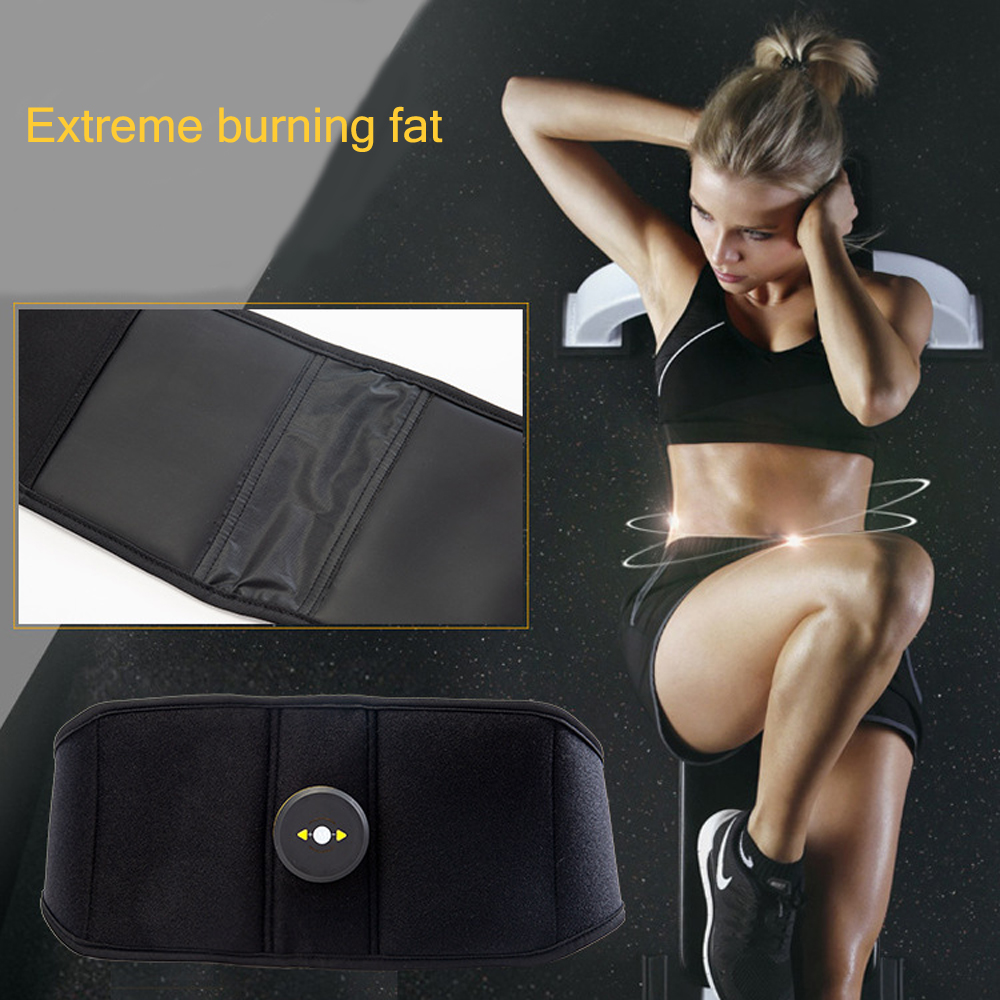 ems muscle stimulator slimming and weight loss machine