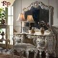 Классический королевской мебели Французский провинциальный мебель для дома сделано в китае