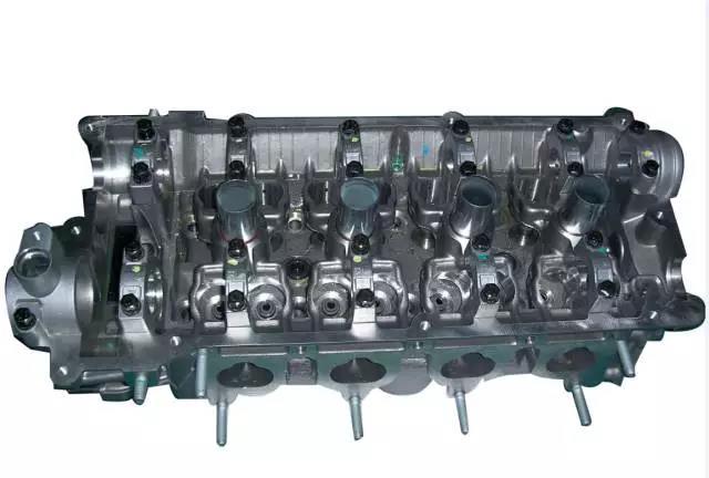 Головки цилиндров G4EE акцент/Getz/Verna 1399CC 1.4L 16 В 4CYL 22100-26100 для Hyundai