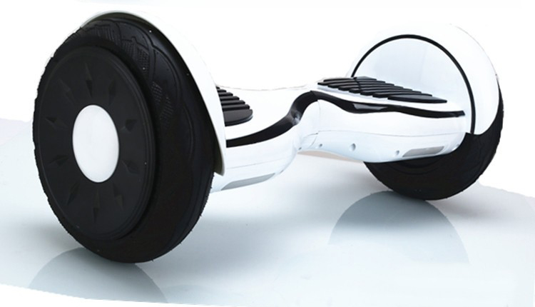 Reborn 10 inch hoverboard font b skateboard b font 2 wheel font b electric b font