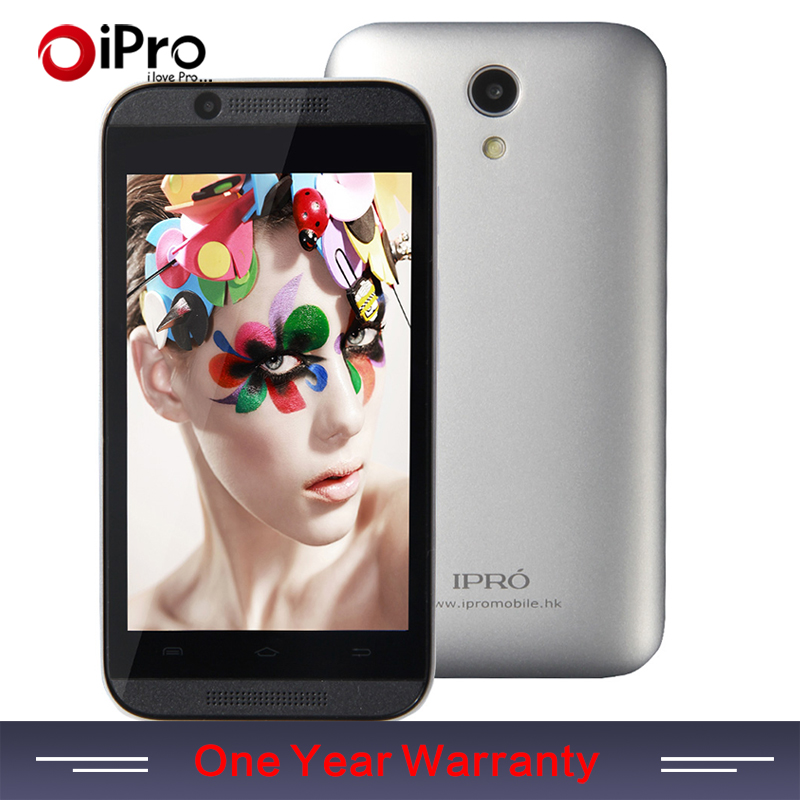 IPRO Brand Phone Celular 4 0 Inch Smartphone Android Christmas Mobile Phone Dual SIM Cards 2SIM