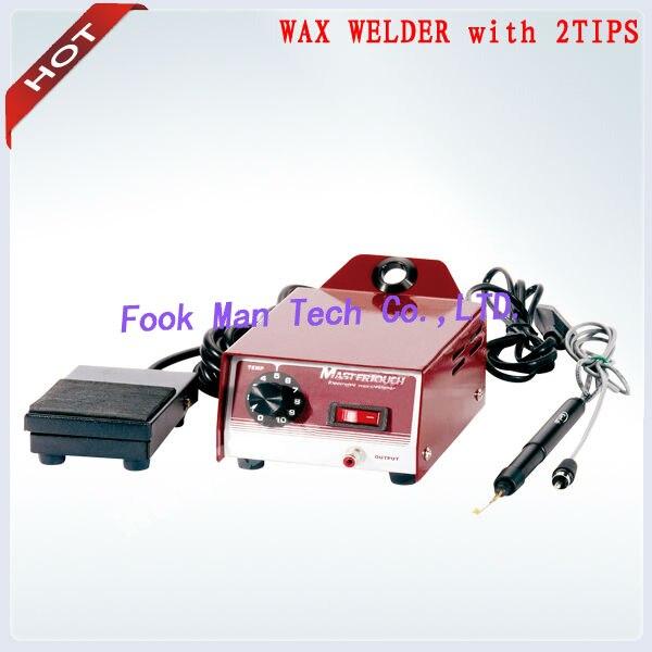 2012 горячие инструменты продажа электронных ювелирные изделия воск Сварщик ювелирные изделия сварочный