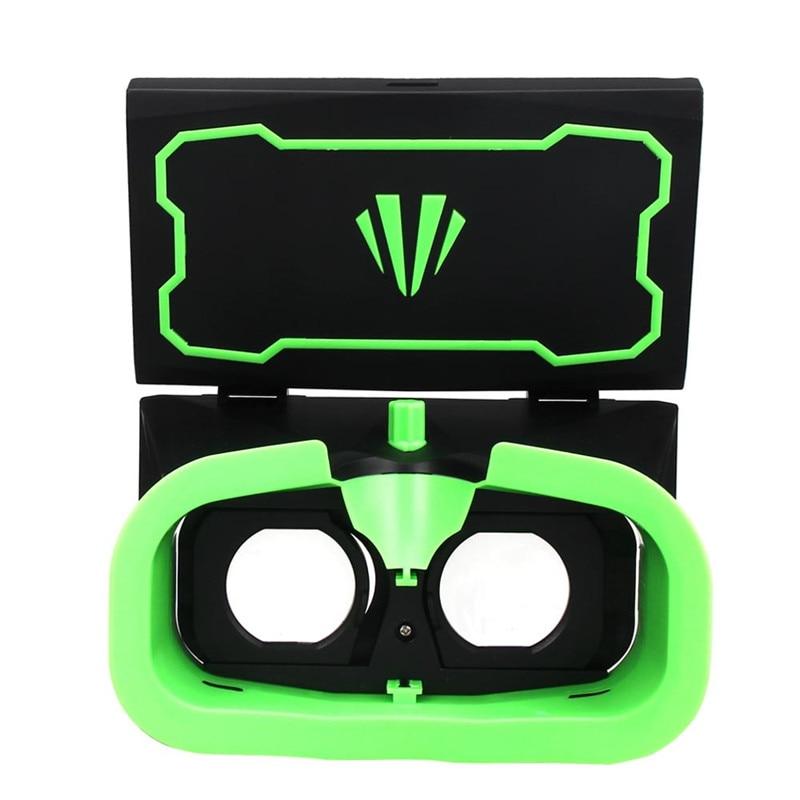 Advanced Resin Optical Lens For Google Portable font b VR b font 3D font b Glasses