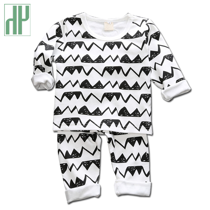 Children clothing spring autumn Long Sleeve Tops+pants Sport Suit Outfits Costume kids tracksuit toddler boys Girls clothes set toddler girls kids clothes sets off shoulder tops short sleeve denim pants jeans headbands 3pcs outfits set clothing