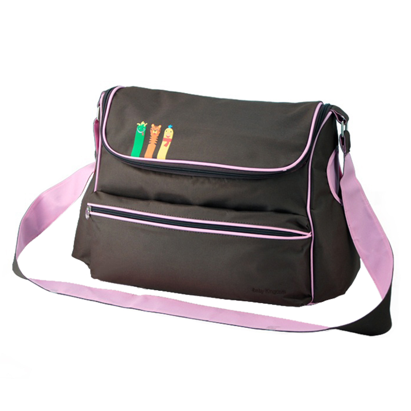 ABWE Best Sale insular New arrival 600D waterproof mummy bag multi function mummy baby bags large capacity crossbody mummy and