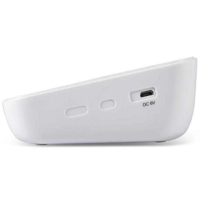 Cigii Upper Arm blood pressure Pulse monitor LCD Portable Home Health Care 1pcs Digital Tonometer Meter Pulse oximeter 4