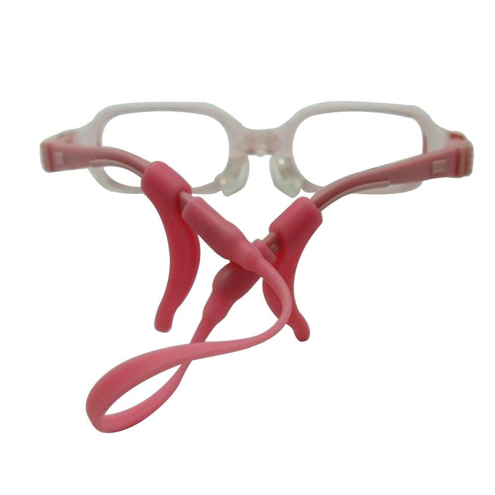 Paquete de 3 juegos Gafas para niños Cordón de silicona Lentes para - Accesorios para la ropa - foto 3