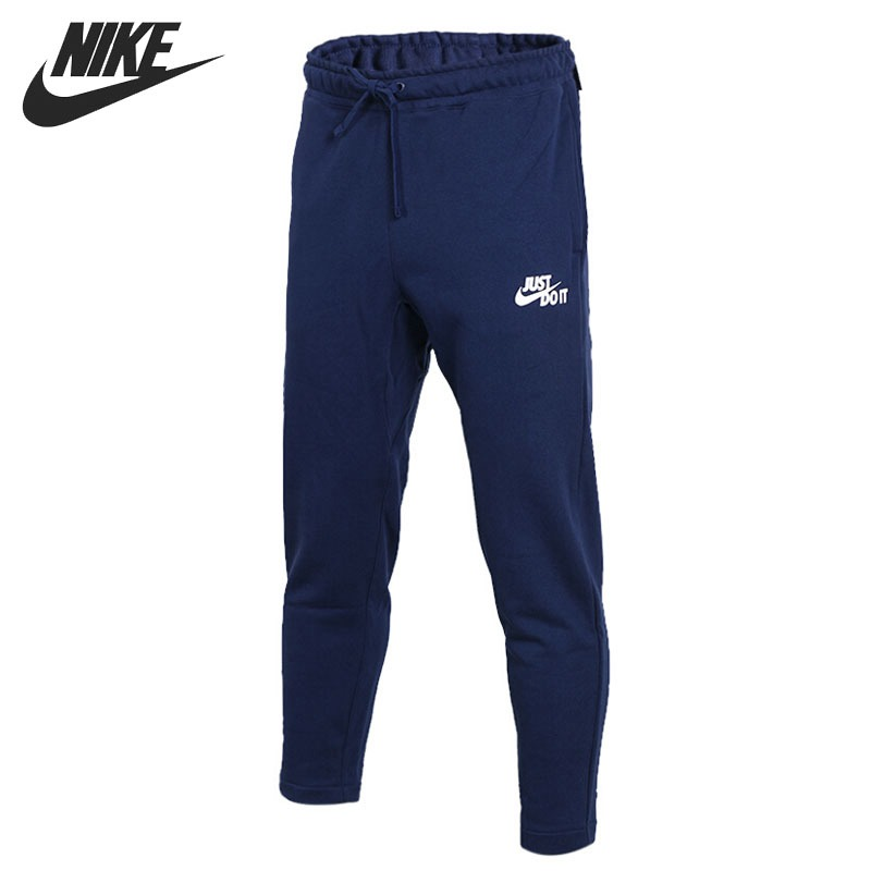 Original New Arrival 2018 NIKE NSW PANT OH FT JDI Men's Pants Sportswear