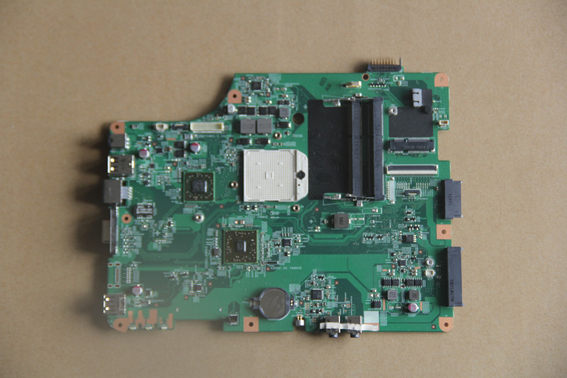 CN-03PDDV 03PDDV 3PDDV For DELL Inspiron M5030 Laptop motherboard AMD DDR3 fully tested work perfect image