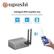 MZ01 MUZO sans fil Intelligent Wifi Module amplificateur boîte contrôle pratique App pour la musique de fond à la maison