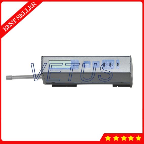 RoughScan 3 cyfrowy wyświetlacz LCD przenośny przyrząd do pomiaru chropowatości powierzchni z Ra Rz Ry Rmax pomiar profilometr profil tanie i dobre opinie NoEnName_Null 3-digit LCD 0 01um 1u conform ISO and DIN standards less than 2 Surface Roughness Measuring Instrument Cut-off(l ) 0 8mm 0 30 ANSI 2RC Filter