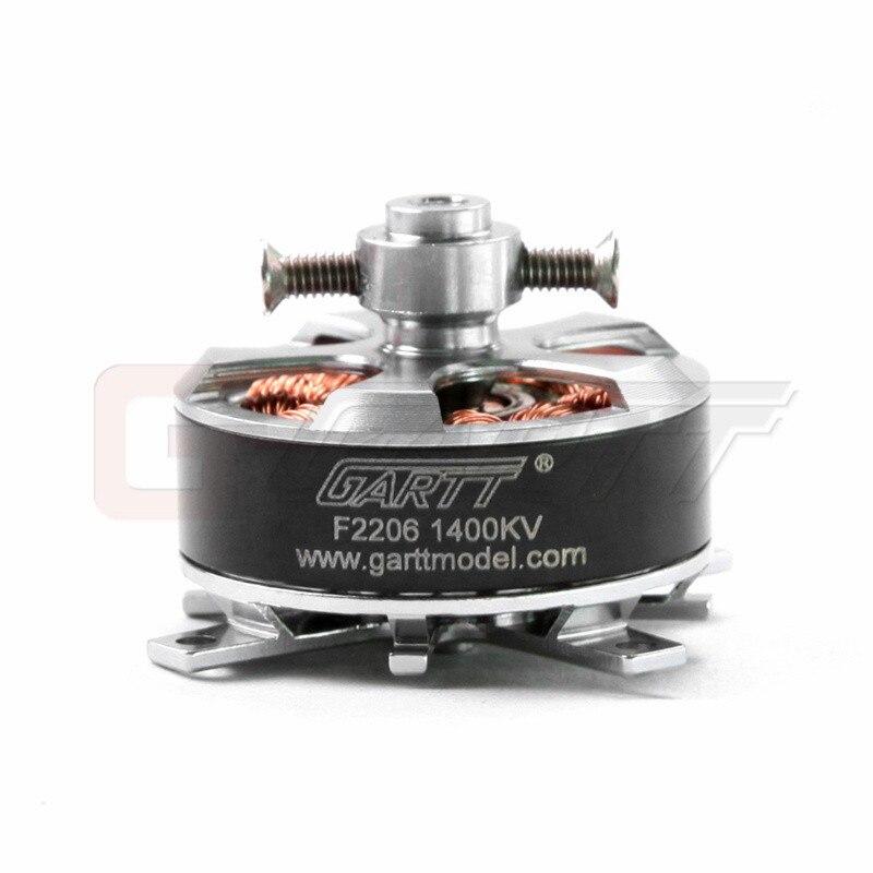 где купить GARTT F2206 1400KV Brushless Motor For F3P RC Fixed-wing Aeroplane Airplane по лучшей цене