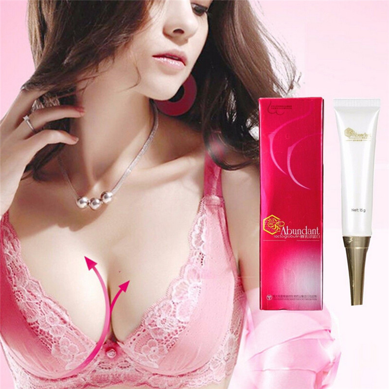 1pc New Arrival 15g Bigger Boobs Firming Lifting Fast Growth Butt Enhancer Cream Bust Boost Breast Enlargement Cream