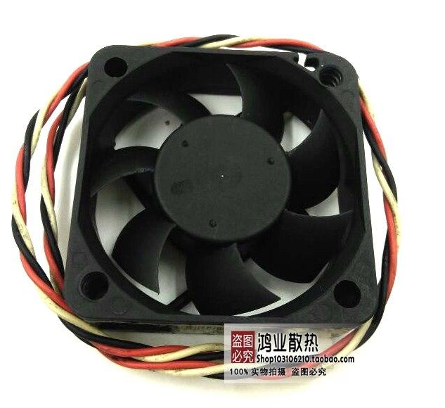 Бесплатная доставка AVC DA05015R12H 5015 50*50*15 мм 50 мм 12 в чехол вентиляторы охлаждения 0.20A 3PIN компьютер ПК кулер