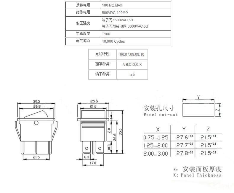 HTB1hvDhHVXXXXbLXXXXq6xXFXXXK 10pcs lot high quality soken rocker switch rk1 01 with light 16a soken rk1 06 wiring diagram at n-0.co