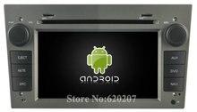 S160 Android 4.4.4 CAR DVD player  FOR OPEL MERIVA(2006-2010)/VIVARO(2006-2010) car audio stereo Multimedia GPS  Quad-Core