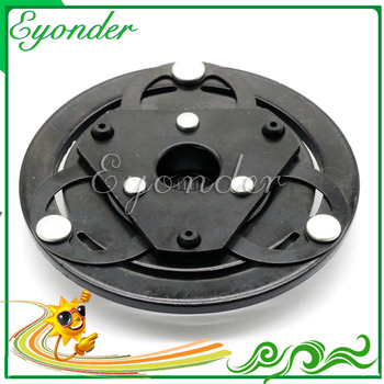A/C AC Air Conditioning Compressor Magnetic Clutch Hub Plate Sucker for Subaru Impreza GR GH G3 US 1.5 2.0 2.5 Forester image