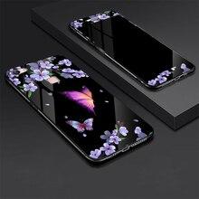 For Vivo X6 Plus X6+ Tempered glass Case + Glass Screen Protector Film for 360 Degree Full Cover VivoX6