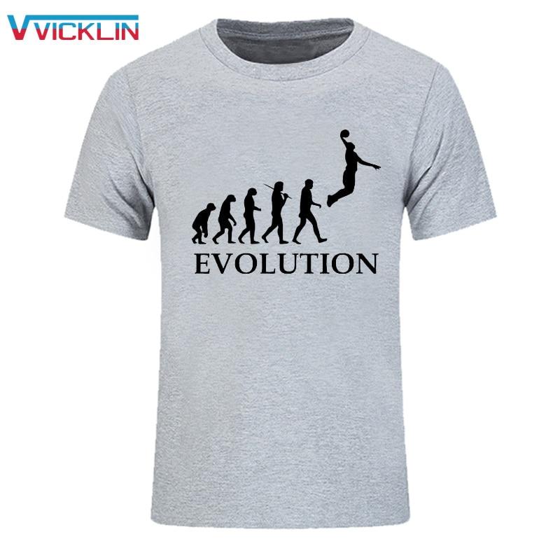 EVRIM oyuncular dunk T Gömlek Smaç Baskılı T Shirt Erkekler Kısa - Erkek Giyim - Fotoğraf 6