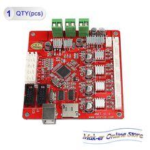 Placa de Control de la Impresora 3D para Impresora Reprap Mendel Prusa Anet V1.0