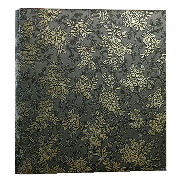 6Inch Big Photo Album 680 Sheets PU Leather Family Baby Yearbook Picture Album Interleaf Welding Autograph Book Birthday Gift