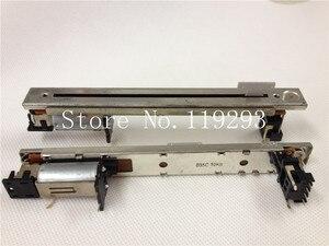 Image 2 - [BELLA] Новые Японские Альпы faders Оригинал LS9 M7CL NC потенциометр 14,4 см B10K Т Тип ручка электрический миксер фейдер    5 шт./лот