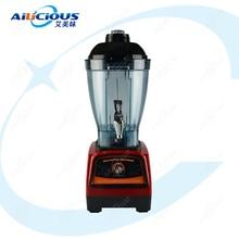A7600 Bar Kitchen Blender High Speed Knives Food Mixer 6 Liters 2800W BPA FREE