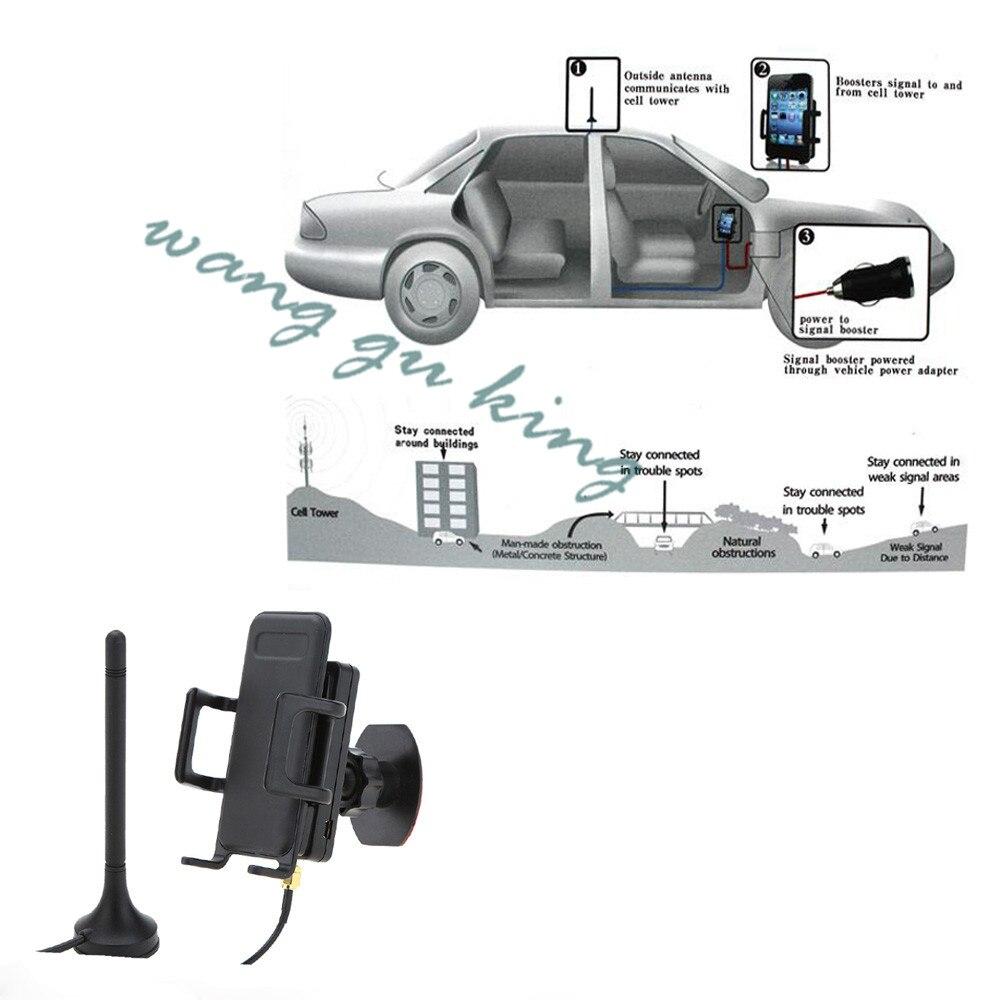 3G 2100 мГц <font><b>GSM</b></font> WCDMA Сотовая связь мобильный телефон усилитель сигнала автомобильный телефон сигнала Усилители домашние LED Мощность индикатор USB &#8230;